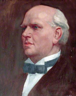 Sir Charles Herbert Reilly (1874–1948), Roscoe Chair of Architecture, University of Liverpool (1904–1933)
