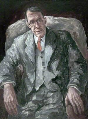 Professor A. J. Dorward