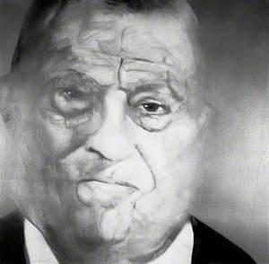 J. Edgar Hoover (1895–1972)