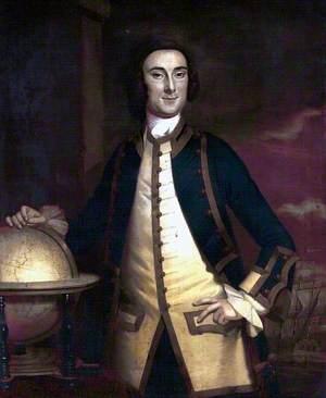 Sir Hugh Palliser (1722–1796), Governor of Greenwich Hospital