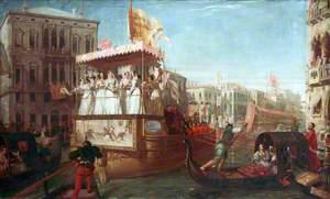 The Brides of Venice