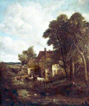 The Valley Farm