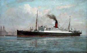 SS 'Samaria'