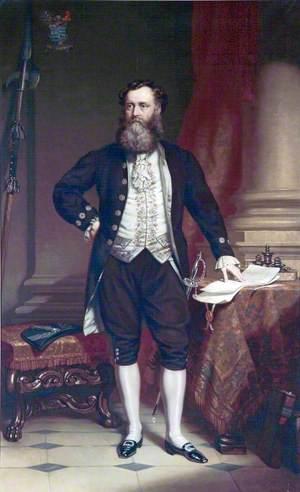 John Ralph Shaw (1811–1884)