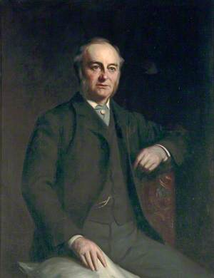 William Laird (1831–1899)