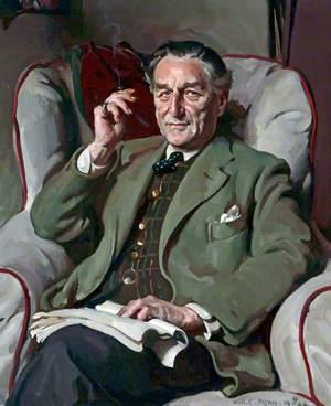 D. A. Clarke-Smith