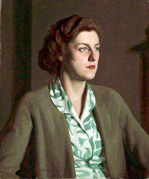 Mrs Arthur Barton