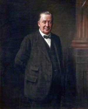 Alderman John Farley, Leader of the Council, County Borough of Wallasey (1911–1921)