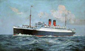 SS 'De Grasse'