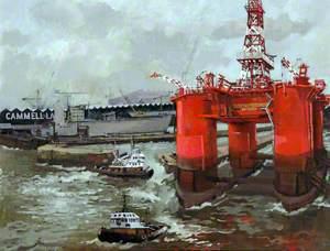 'Sovereign Explorer'