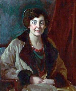 Mrs E. Chisholm