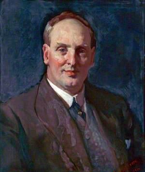 Mr A. D. Chisholm