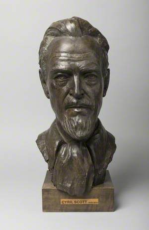 Cyril Scott (1879–1970)