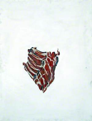 Meat Painting III