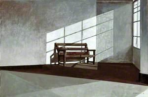 Study II, the Bench