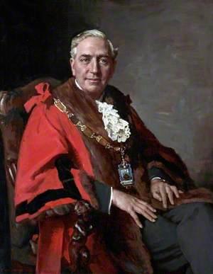 Viscount Leverhulme (1888–1949)