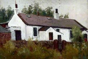 'Uncle Tom's Cabin', Tipplers Hall, Leasowe