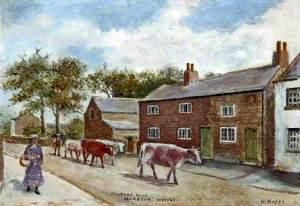 Pasture Road, Moreton, Wirral