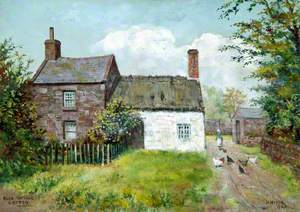 Rose Cottage, Gayton, Wirral