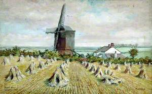 Irby Mill, Wirral