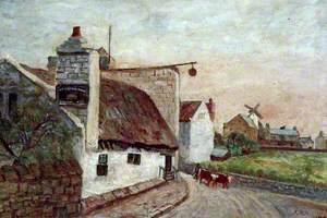 'The Old Cheshire Cheese', Wallasey, Wirral