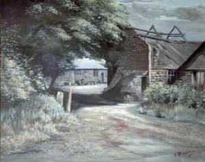 Folds Lane Farm, St Helens