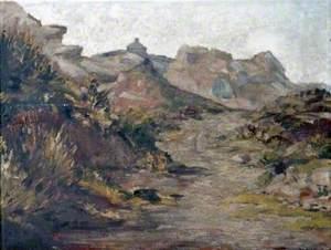 Billinge Quarry