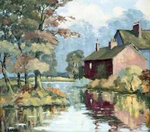 Hall Farm, Blakenhurst