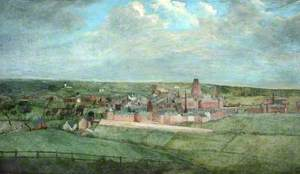 St Helens in the Year 1834