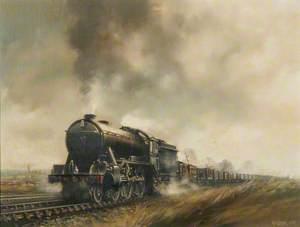LNER Gresley K3 Class Locomotive No. 164