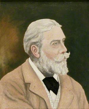 Lord Battersea (1843–1907)