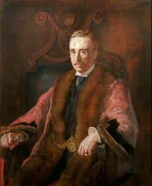 Edward William Worlledge
