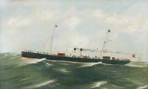 SS 'Norwich'