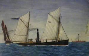 'Laverock' YH314