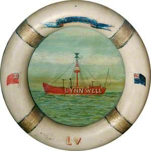 'Lynn Well' Lightship