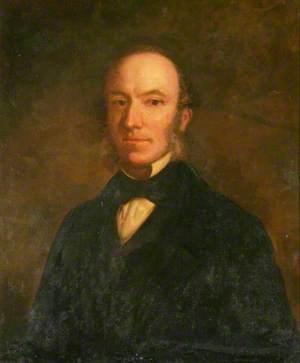 Sir Lewis Jarvis