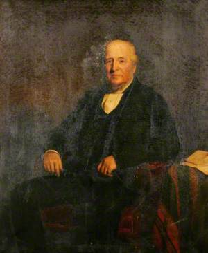 William Seppings, Mayor (1848)