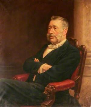 Thomas Edward Bagge (1838–1908)