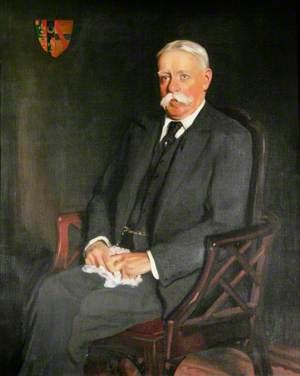 Sir William H. B. Ffolkes, Bt (1847–1912)