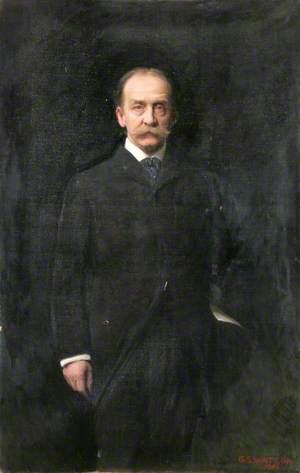 Thomas Gibson Bowles, MP (1841–1922)