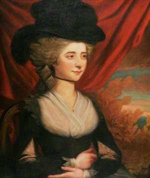 Fanny Burney (1752–1840)