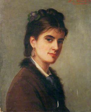 Mrs Laurence Oliphant