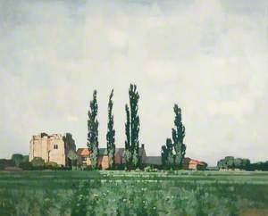 Pentney Priory, Norfolk