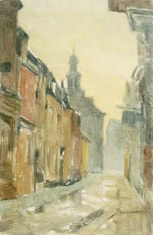 Purfleet Street, King's Lynn, Norfolk