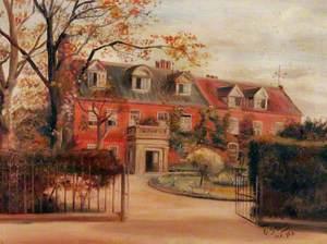 Ruskin School, Heacham, King's Lynn, Norfolk