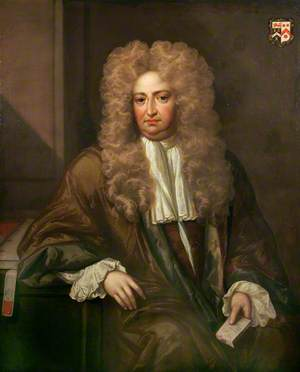 Charles Turner, Mayor of Lynn (1694–1706)