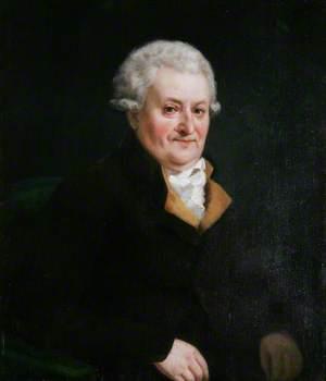 Augustin Noverre (1729–1805)