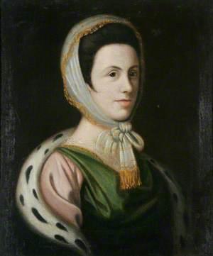 Mary Noverre