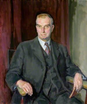 H. J. Sexton