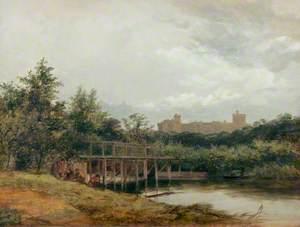 Windsor Castle, Windsor and Maidenhead